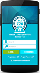 Tax 720 Android App